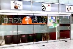 EFES Pils- und Cocktailbar