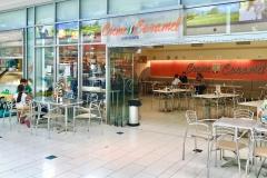 Eiscafe- und Coffeeshop Creme Caramel