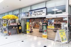 Firma Dieter Hermetz, Stuttgart-Freiberg 1