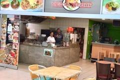 MEDYA KEBAP- und Pizza