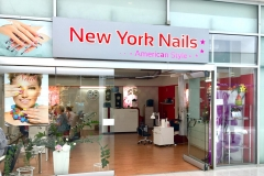 NEW YORK NAILS - American Style