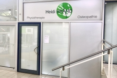 Physiotherapie & Osteopathie Heidi Brand