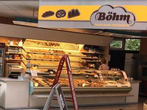 Bäckerei Böhm