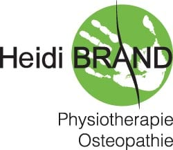Heidi Brand: Physiotherapie - Osteopathie