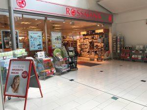 Rossmann - Mein Drogeriemarkt im Kaufpark