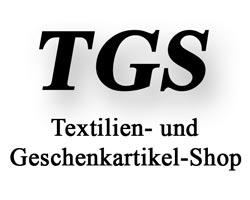 TGS - Textilien- und Geschenke-Shop
