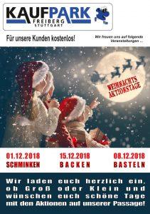 Weihnachtsaktionstage-2018-Plakat