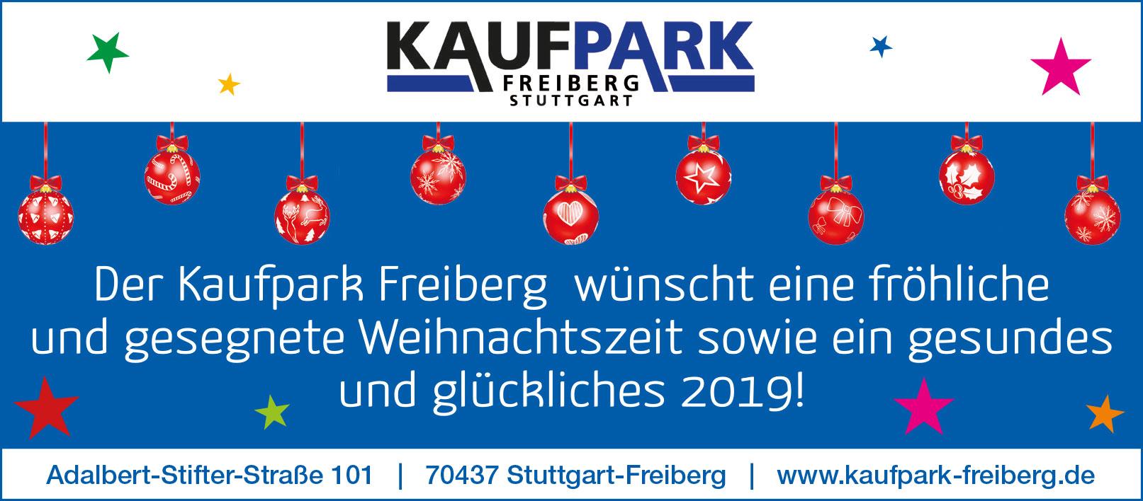 Weihnachts- und Neujahrsgrüße 2018/2019