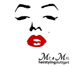 Mr. & Mrs. - hairstyling stuttgart