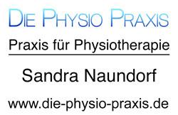 Die-Physio-Praxis Logo