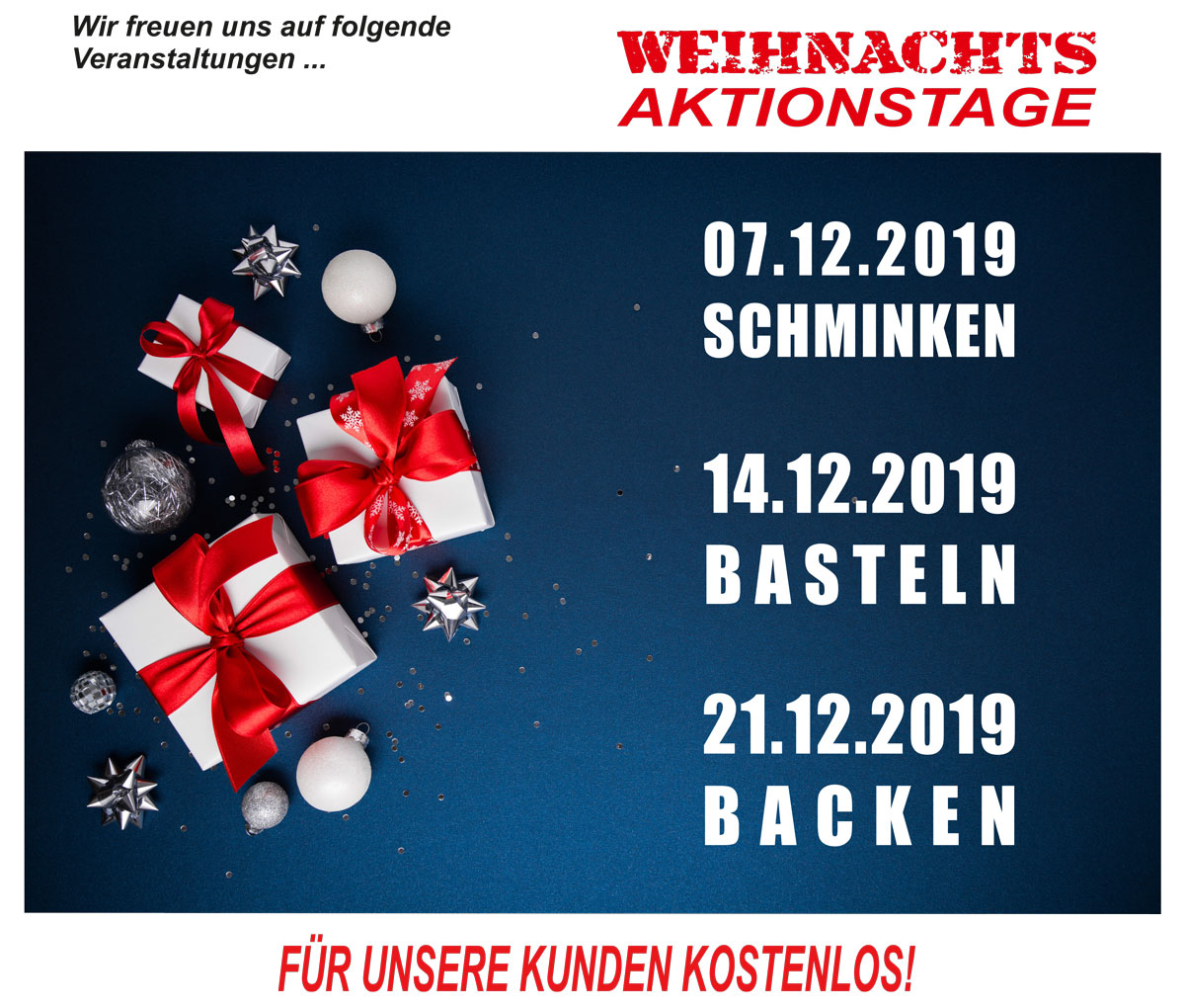 Weihnachts-Aktions-Tage-2019