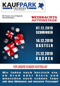 Weihnachts-Aktions-Tage-Plakat-2019