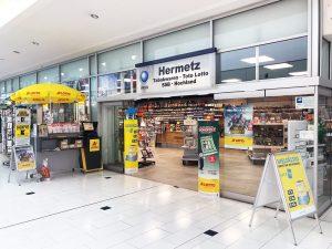 Firma Dieter Hermetz, Stuttgart-Freiberg