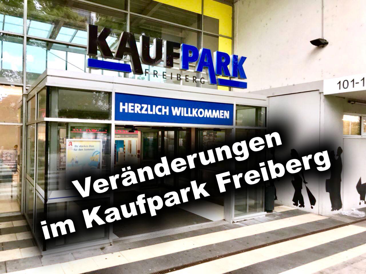Veränderungen im Kaufpark-Freiberg_2021